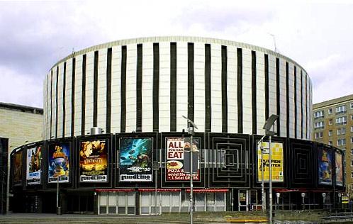Dresden Rundkino